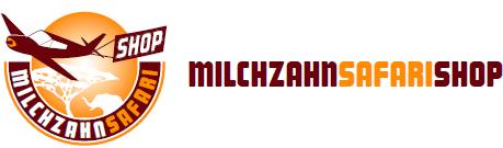 Milchzahnsafarishop