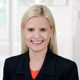 Dr. Anne Lauenstein